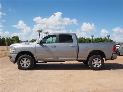 2019 Ram 2500 Crew Cab 4x4, Pickup #D93095 - photo 4