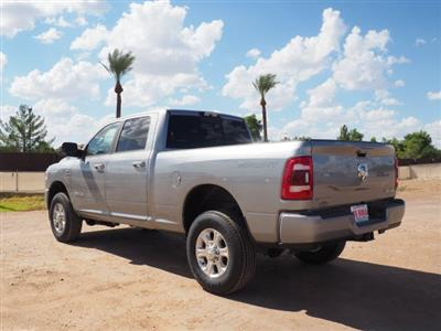 2019 Ram 2500 Crew Cab 4x4, Pickup #D93095 - photo 2
