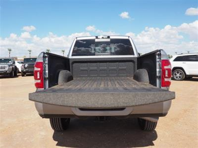 2019 Ram 2500 Crew Cab 4x4, Pickup #D93095 - photo 6