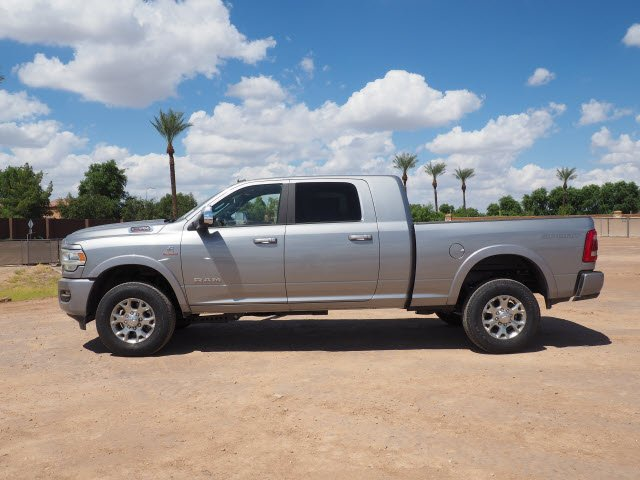 2019 Ram 2500 Mega Cab 4x4,  Pickup #D93096 - photo 4