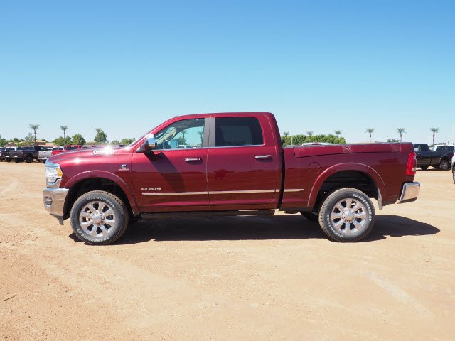 2019 Ram 2500 Crew Cab 4x4,  Pickup #D93108 - photo 4