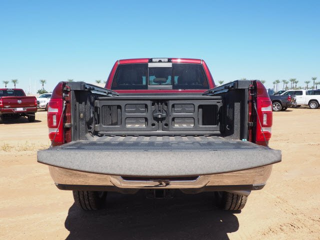 2019 Ram 2500 Crew Cab 4x4,  Pickup #D93108 - photo 6