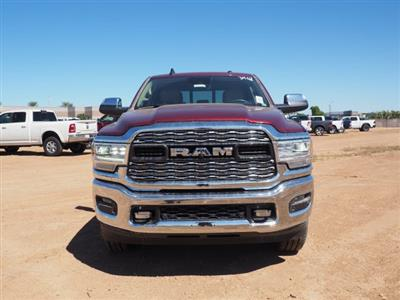 2019 Ram 2500 Crew Cab 4x4,  Pickup #D93108 - photo 3