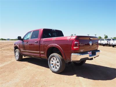 2019 Ram 2500 Crew Cab 4x4,  Pickup #D93108 - photo 2