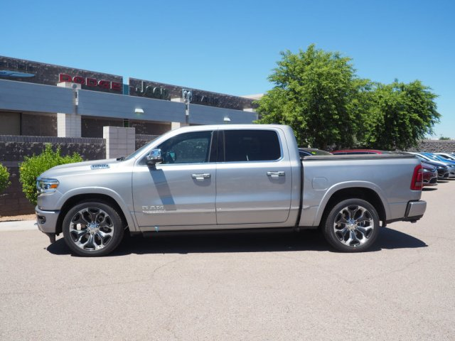 2019 Ram 1500 Crew Cab 4x4,  Pickup #D93133 - photo 4