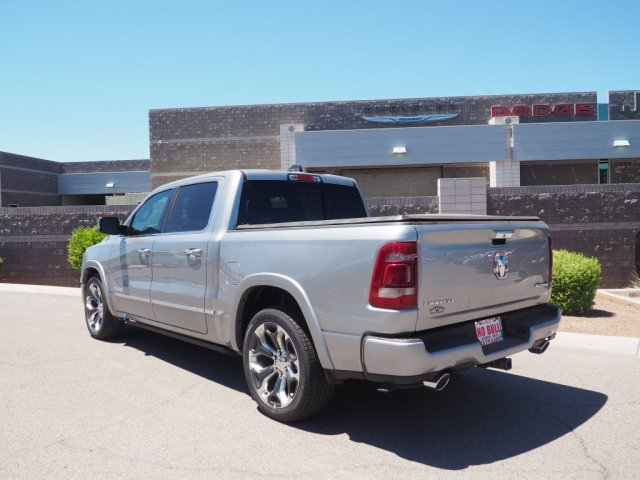 2019 Ram 1500 Crew Cab 4x4,  Pickup #D93133 - photo 2