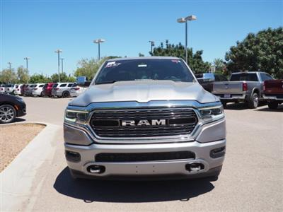 2019 Ram 1500 Crew Cab 4x4,  Pickup #D93133 - photo 3
