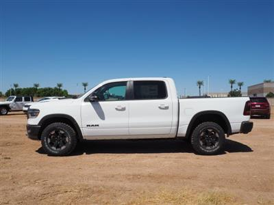2019 Ram 1500 Crew Cab 4x4,  Pickup #D93183 - photo 4