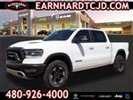 2019 Ram 1500 Crew Cab 4x4,  Pickup #D93183 - photo 1