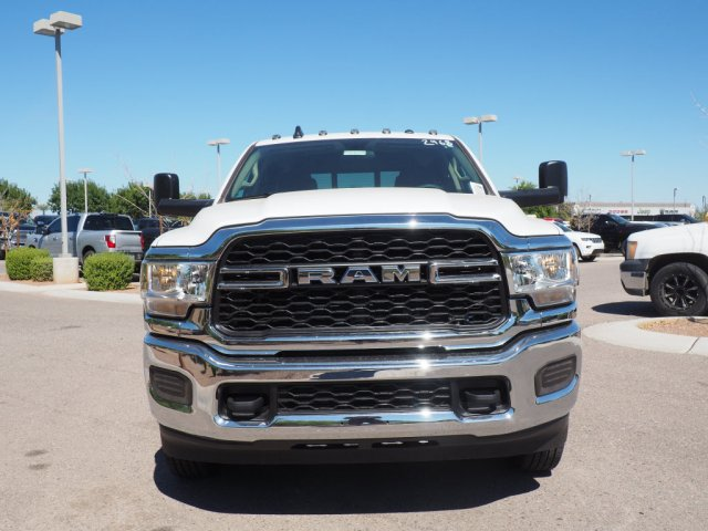 2019 Ram 3500 Crew Cab DRW 4x4, Pickup #D93229 - photo 3
