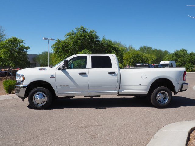 2019 Ram 3500 Crew Cab DRW 4x4, Pickup #D93229 - photo 4