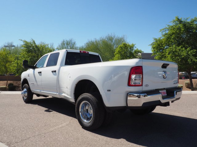 2019 Ram 3500 Crew Cab DRW 4x4, Pickup #D93229 - photo 2