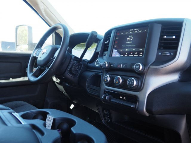 2019 Ram 3500 Crew Cab DRW 4x4, Pickup #D93229 - photo 8