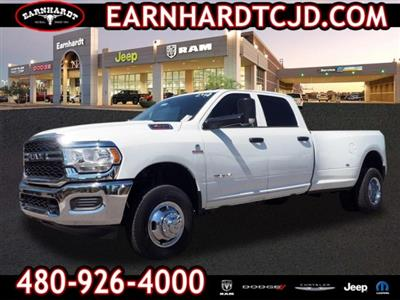 2019 Ram 3500 Crew Cab DRW 4x4, Pickup #D93229 - photo 1
