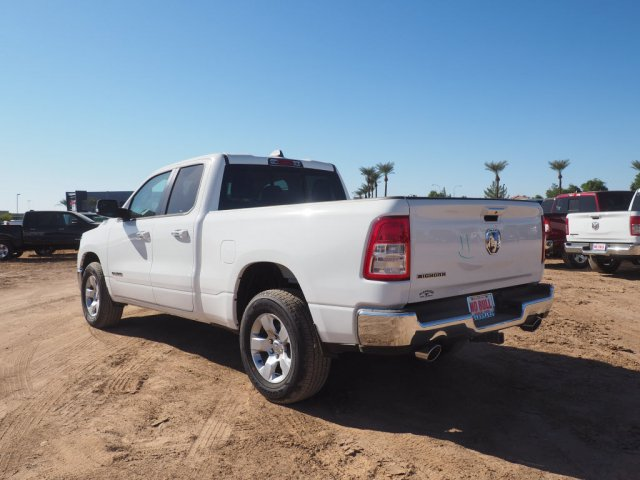 2019 Ram 1500 Quad Cab 4x2, Pickup #D93535 - photo 1