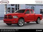 2018 Ram 1500 Quad Cab 4x4,  Pickup #4J1124 - photo 1