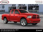 2018 Ram 1500 Quad Cab 4x4,  Pickup #4J1124 - photo 11