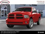 2018 Ram 1500 Quad Cab 4x4,  Pickup #4J1124 - photo 4