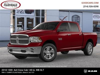 2018 Ram 1500 Crew Cab 4x4,  Pickup #4J1157 - photo 1