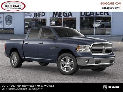 2018 Ram 1500 Crew Cab 4x4,  Pickup #4J1177 - photo 11