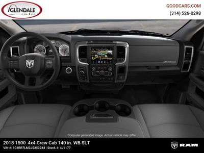 2018 Ram 1500 Crew Cab 4x4,  Pickup #4J1177 - photo 14