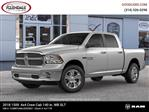 2018 Ram 1500 Crew Cab 4x4,  Pickup #4J1178 - photo 1