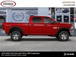 2018 Ram 2500 Crew Cab 4x4,  Pickup #4J2035 - photo 10