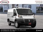 2018 ProMaster 1500 Standard Roof FWD,  Empty Cargo Van #4J8000 - photo 11