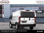2018 ProMaster 1500 Standard Roof FWD,  Empty Cargo Van #4J8000 - photo 6