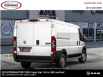 2018 ProMaster 1500 Standard Roof 4x2,  Empty Cargo Van #4J8017 - photo 1