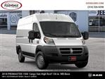 2018 ProMaster 1500 High Roof FWD,  Empty Cargo Van #4J8025 - photo 13