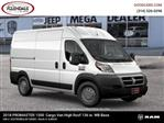 2018 ProMaster 1500 High Roof FWD,  Empty Cargo Van #4J8029 - photo 12