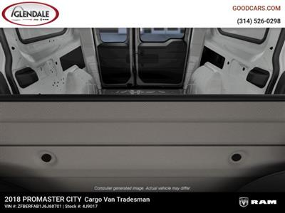 2018 ProMaster City FWD,  Empty Cargo Van #4J9017 - photo 14