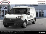 2018 ProMaster City FWD,  Empty Cargo Van #4J9017 - photo 4