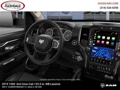 2019 Ram 1500 Crew Cab 4x4,  Pickup #4K1008 - photo 16