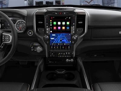 2019 Ram 1500 Crew Cab 4x4,  Pickup #4K1008 - photo 18
