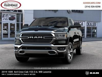 2019 Ram 1500 Crew Cab 4x4,  Pickup #4K1008 - photo 4