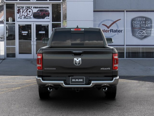 2019 Ram 1500 Crew Cab 4x4,  Pickup #4K1014 - photo 14