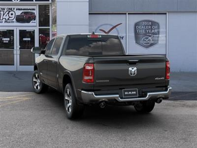2019 Ram 1500 Crew Cab 4x4,  Pickup #4K1014 - photo 6