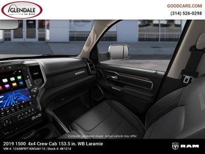 2019 Ram 1500 Crew Cab 4x4,  Pickup #4K1014 - photo 16