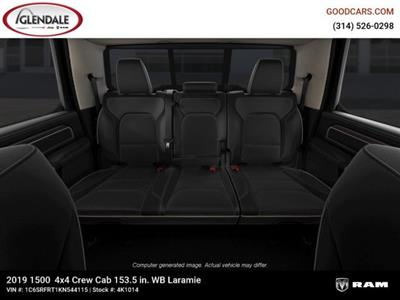 2019 Ram 1500 Crew Cab 4x4,  Pickup #4K1014 - photo 18