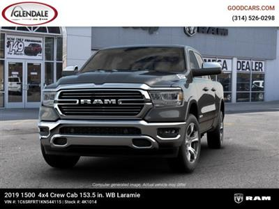 2019 Ram 1500 Crew Cab 4x4,  Pickup #4K1014 - photo 3