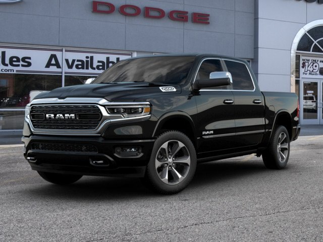 2019 Ram 1500 Crew Cab 4x4,  Pickup #4K1026 - photo 13