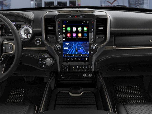 2019 Ram 1500 Crew Cab 4x4,  Pickup #4K1026 - photo 14