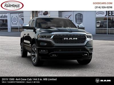 2019 Ram 1500 Crew Cab 4x4,  Pickup #4K1026 - photo 18
