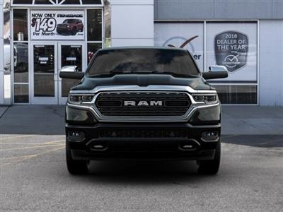 2019 Ram 1500 Crew Cab 4x4,  Pickup #4K1026 - photo 12