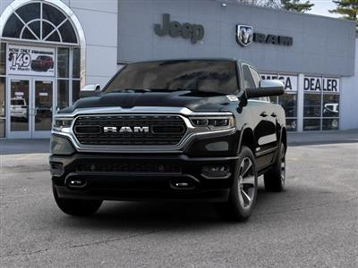 2019 Ram 1500 Crew Cab 4x4,  Pickup #4K1026 - photo 1