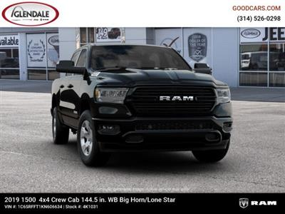 2019 Ram 1500 Crew Cab 4x4,  Pickup #4K1031 - photo 13