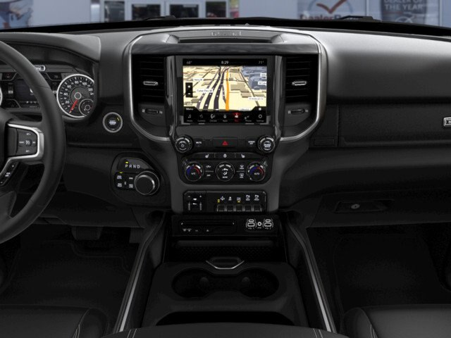 2019 Ram 1500 Crew Cab 4x4,  Pickup #4K1041 - photo 18