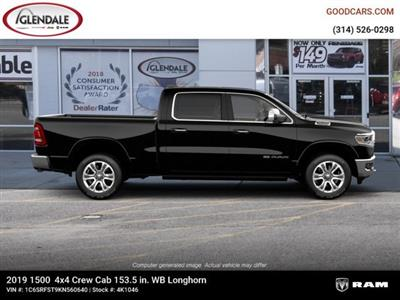 2019 Ram 1500 Crew Cab 4x4,  Pickup #4K1046 - photo 10